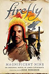 Firefly - The Magnificent Nine Kindle Edition