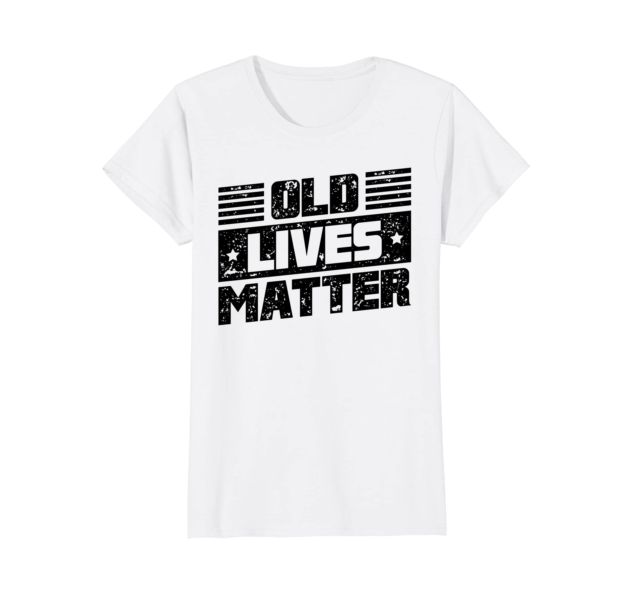 Amazon 60th Birthday Gifts For Men Old Lives Matter Shirt Dad 50th Clothing