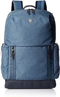 Victorinox 602143 Mochila Tipo Casual, Unisex Adulto, Color Azul, 47 cm