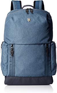 Victorinox Mochila para Laptop Almont Classic, Azul