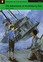 Adventures of Huckleberry Finn, The, Level 3, Penguin Active Readers (Penguin Active Reading, Level 3)