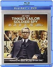 Tinker Tailor Soldier Spy BD W/DVD VAR