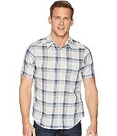 Short Sleeve Bilateral Shirt
