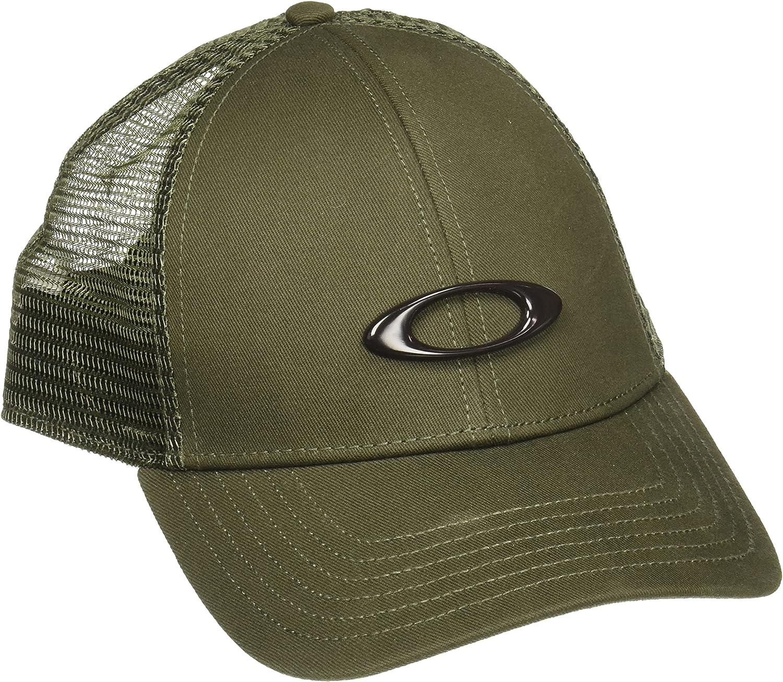 Product Oakley Men's Trucker Ellipse Hat Some reservation