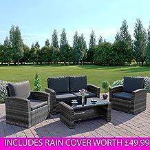 Fabulous Amazon Co Uk Garden Furniture Sets Garden Outdoors Download Free Architecture Designs Ogrambritishbridgeorg