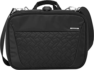 Travelon: Total Toiletry Kit - Black