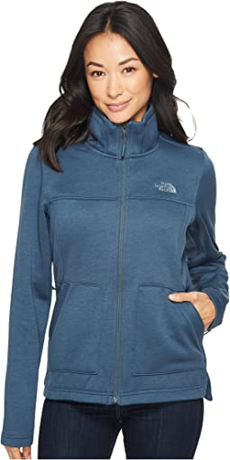 The North Face Wakerly Full Zip