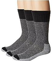 HUE - Sport Crew Socks 3-Pair Pack