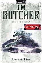 Codex Alera 6: Der erste Fürst (German Edition)