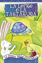 Scaricare Libri La lepre e la tartaruga: Fiabe in rima da 3 minuti PDF