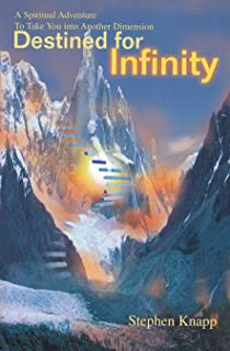 Destined for Infinity (English Edition)