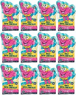 Mr. Bubble, Magic Bath Crackles,1 oz. each, Pack of 12