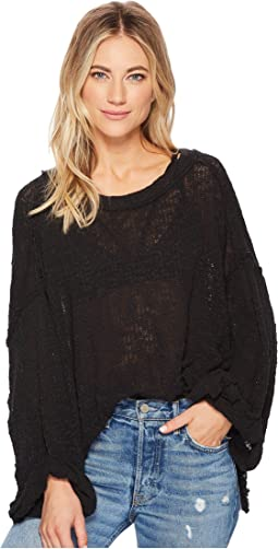 Free People Island Girl Hacci