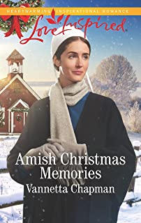 Amish Christmas Memories (Indiana Amish Brides)