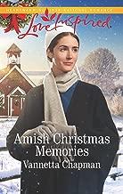 Amish Christmas Memories (Indiana Amish Brides)