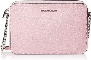 Michael Kors Womens Cross Body Bags, Purple - 32S4STVC3L