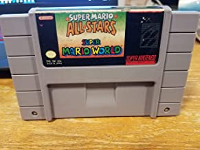 Super Mario All-Stars / Super Mario World (Renewed)