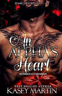 An Alpha's Heart: Monique and Pearson
