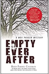 Empty Ever After (Moe Prager Book 5) Kindle Edition
