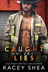 Caught in the Lies (Caught Series Book 2) Kindle Edition