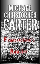 Frankenstein's Hamster: A Christmas Horror novella (Hamster Horror Book 1)