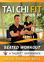 Tai Chi Fit Over 50 SEATED WORKOUT for HEALTH DVD David-Dorian Ross **BESTSELLER** 2019