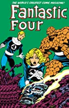 Fantastic Four Visionaries: 4