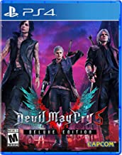 ps4 pro devil may cry 5