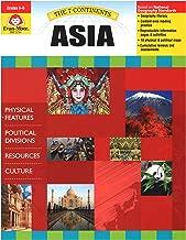 Asia: Grades 4-6+ (The Seven Continents)