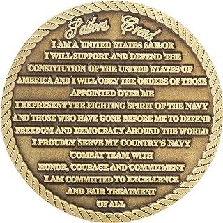 navy sailor creed