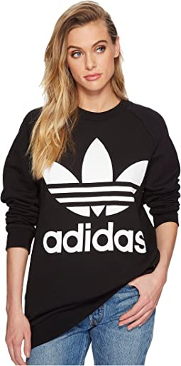 adidas Originals - Oversized Sweater