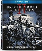 Brotherhood of Blades II [Blu-ray + DVD Combo]