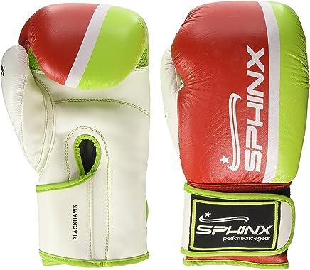 SPHINX schwarzhawk 2 - Boxhandschuhe B00O0URW0C   | Förderung