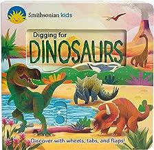 dinosaur encyclopedia kids