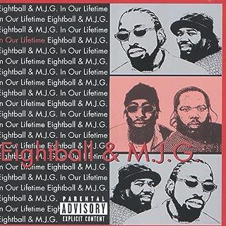 mjg albums