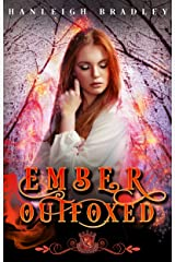 Ember: Outfoxed (Silver Skates Book 16) Kindle Edition