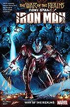 Tony Stark: Iron Man Vol. 3: War Of The Realms (Tony Stark: Iron Man (2018-2019))