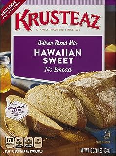 hawaiian sweet bread mix