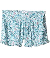Splendid Littles - All Over Print Shorts (Big Kids)