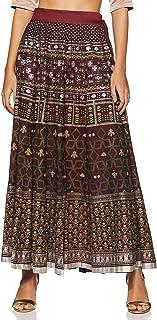W for Women Women's Full Skirt