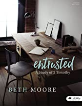 beth moore books in order