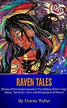 Best tlingit raven story Reviews