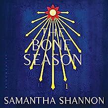 The Bone Season: A Novel