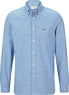 bacd23511b Lacoste - Chemise Casual - Homme