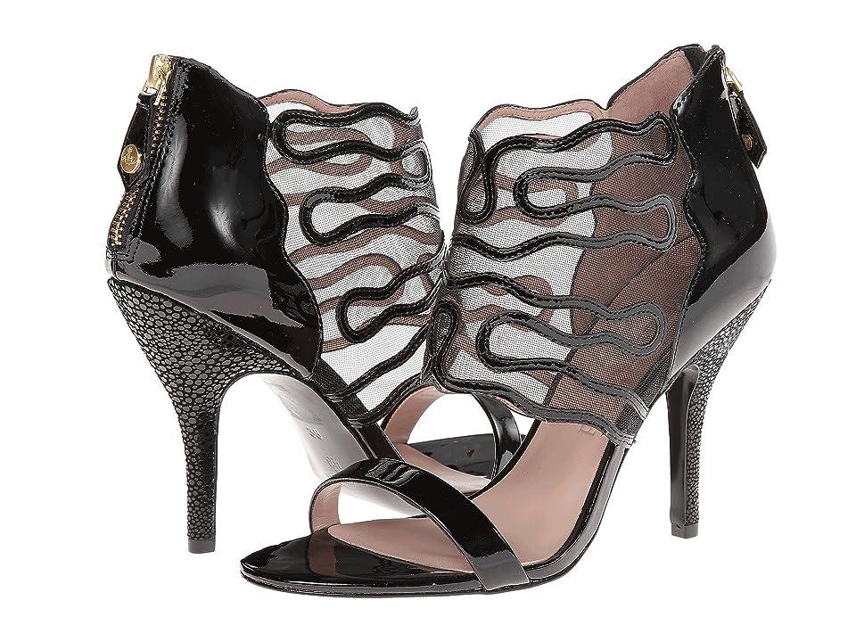 Vivienne Westwood Maren (Black Black) High Heels