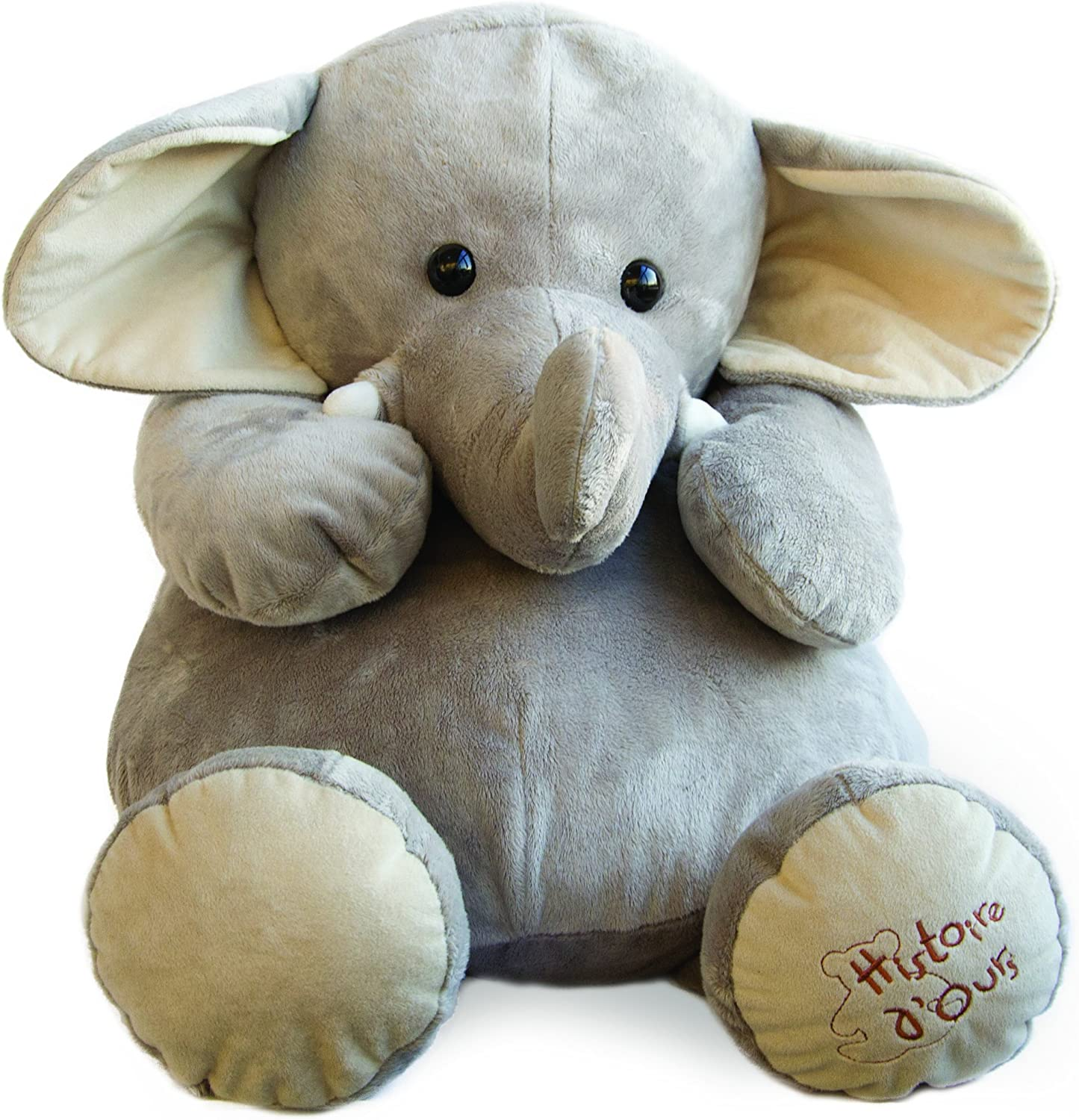 Histoire d'ours HO1285 Stofftier, 60 cm