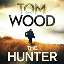 The Hunter: Victor the Assassin, Book 1