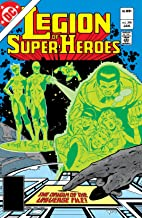 Legion of Super-Heroes (1980-1985) #295 (Legion of Super-Heroes (1980-1989))