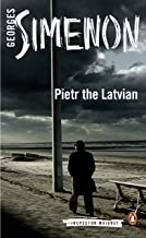 Best pietr the latvian Reviews