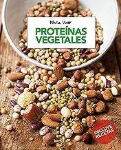 Proteínas vegetales (ALIMENTACION